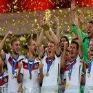 25 - 8 x 6 Photo - Football - FIFA World Cup 2014 WINNERS - GERMANY