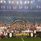 26 - 8 x 6 Photo - Football - FIFA World Cup 2014 WINNERS - GERMANY