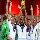 27 - 8 x 6 Photo - Football - FIFA World Cup 2014 WINNERS - GERMANY