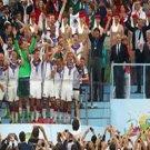 28 - 8 x 6 Photo - Football - FIFA World Cup 2014 WINNERS - GERMANY