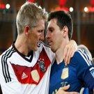30 - 8 x 6 Photo - Football - FIFA World Cup 2014 WINNERS - GERMANY