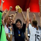 46 - 8 x 6 Photo - Football - FIFA World Cup 2014 WINNERS - GERMANY