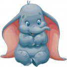DISNEY DUMBO #3  CROSS STITCH PATTERN PDF ONLY