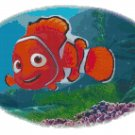 DISNEY FINDING NEMO NEMO #2 CROSS STITCH PATTERN PDF ONLY