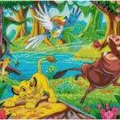 DISNEY LION KING GROUP #1  CROSS STITCH PATTERN PDF ONLY
