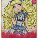 EVER AFTER HIGH BLONDIE LOCKS  CROSS STITCH PATTERN PDF ONLY