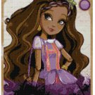 EVER AFTER HIGH CEDAR WOOD  CROSS STITCH PATTERN PDF ONLY