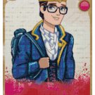 EVER AFTER HIGH DEXTER CHARMING  CROSS STITCH PATTERN PDF ONLY