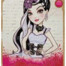 EVER AFTER HIGH DUCHESS SWAN  CROSS STITCH PATTERN PDF ONLY