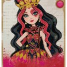 EVER AFTER HIGH LIZZIE HEARTS #1  CROSS STITCH PATTERN PDF ONLY