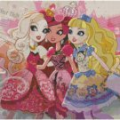 EVER AFTER HIGH #4 CROSS STITCH PATTERN PDF ONLY