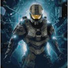 HALO 4 #1 CROSS STITCH PATTERN PDF ONLY