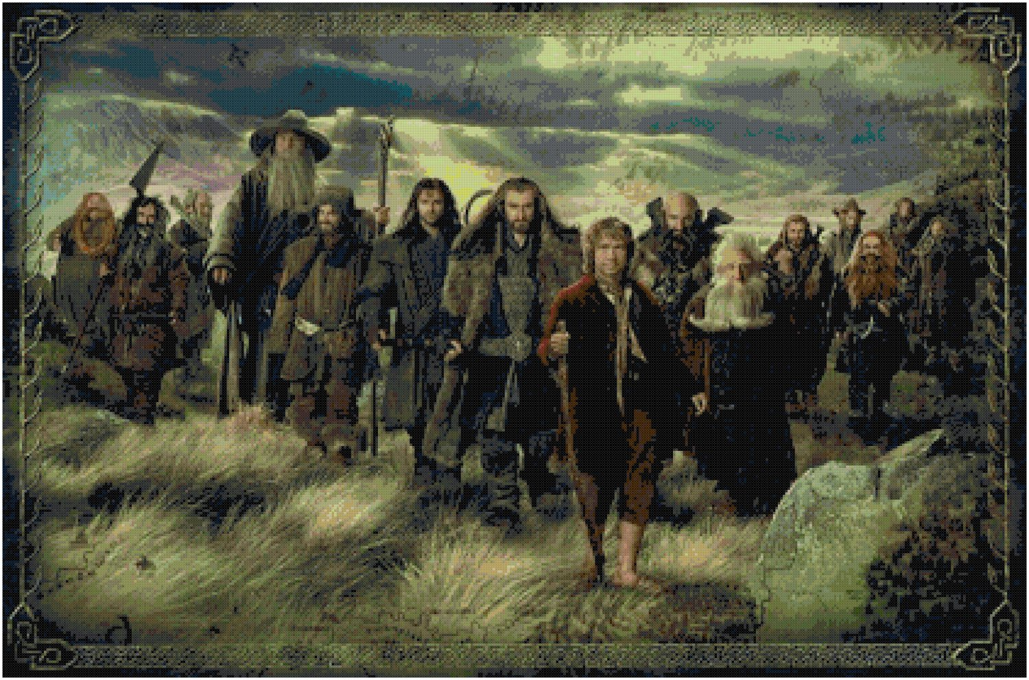The Hobbit An Unexpected Journey Chronicles II Creatures and Characters Weta on Amazoncom FREE shipping on qualifying offers The Hobbit An Unexpected