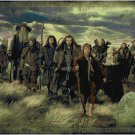 HOBBIT #2 CROSS STITCH PATTERN PDF ONLY