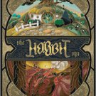 HOBBIT #3 CROSS STITCH PATTERN PDF ONLY