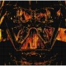 STAR WARS DARTH VADER #2 CROSS STITCH PATTERN PDF ONLY