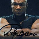 George Foreman HBO Sports Card Autographed