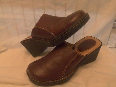 Born Shoes Size 7