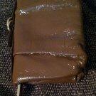 Hobo international brown wallet