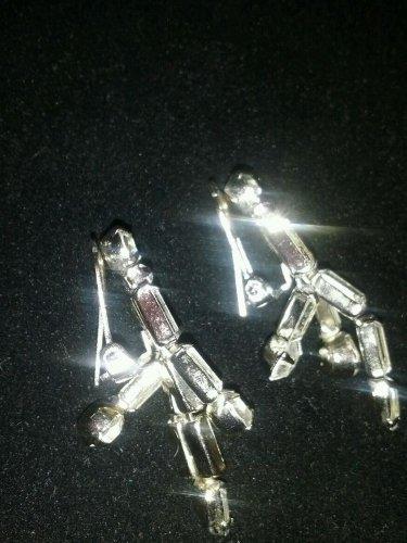 Vintage Weiss earrings