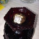 Vintage Mens Ring Size 9