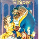 VHS: Walt Disney Classic BEAUTY AND THE BEAST (Black Diamond Edition) Rare!
