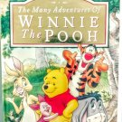 VHS: Walt Disney WINNIE THE POOH (Masterpiece Collection)