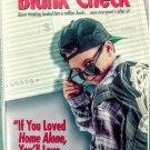 VHS: Walt Disney Home Video BLANK CHECK