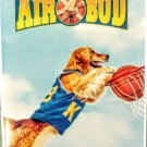 VHS: Walt Disney Home Video AIR BUD