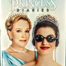 VHS: Walt Disney Home Video THE PRINCESS DIARIES