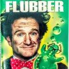 VHS: Walt Disney Home Video FLUBBER (Robin Williams)