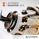 Autodesk Inventor Pro 2015 x64