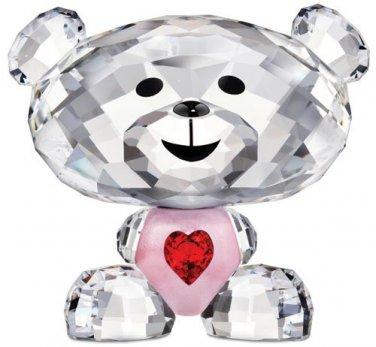 Swarovski Crystal Lovlots #1140001, Bo Bear - So Sweet