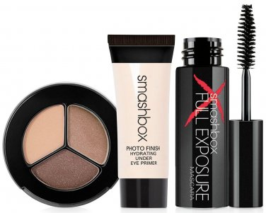 Smashbox All For Eyes - Try Me Size