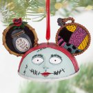 Disney Sally Ear Hat Ornament - Tim Burton's The Nightmare Before Christmas - 2015