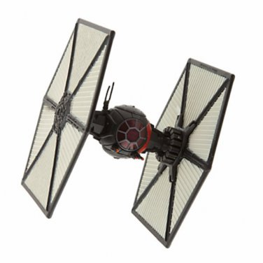 Disney Star Wars: The Force Awakens First Order Special Forces TIE Fighter Die Cast Vehicle
