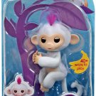 Authentic WowWee Fingerlings Interactive Baby Monkey Toy Sophie Exclusive Limited Edition