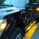 Truck Step Bar LED Lights