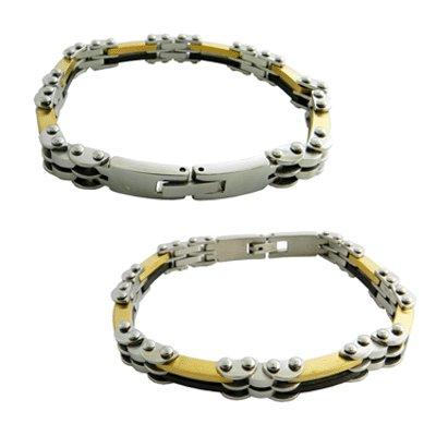 316L Stainless Steel Casual Fashion Men's Bracelet
