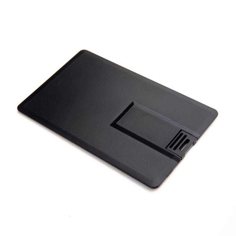 Enfain® 10pcs Cheap 512MB Black Color Plastic Credit Card USB Memory Stick (512mb, 10pcs)