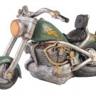 CB014 - Motorcycle Money Bank