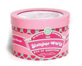 BG002 - Slumber Party Box of Questions