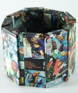 Hero Rectangle Bracelet
