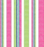 Funky Stripe Wrap (large box)