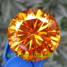 200.55CT HUGE STUNNING YELLOW ROUND ZIRCON