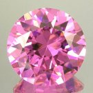 47.95CT ATTRACTIVE GLISTENING ROUND PINK ZIRCON