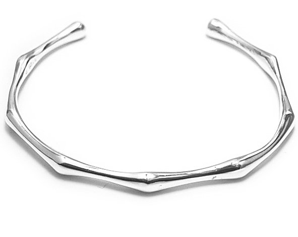 Beautiful Sterling new style ringent bracelet bangle