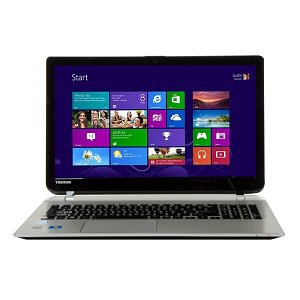 "Toshiba Satellite S55-B5289 15.6"" Laptop PC Intel Core i7-4710HQ 1TB HDD Wireless Notebook Computer"