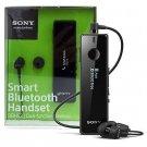 Sony SBH52 NFC A2DP Stereo Bluetooth Headset FM Caller Display Mini Handset