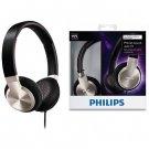 Philips SHL9700 Philips Headband headphones Precise sound, auto fit /GENUINE